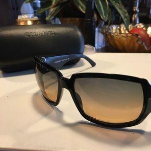 Authentic Chanel Sunglasses!